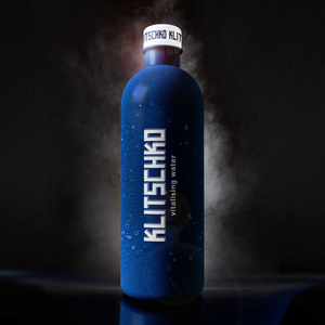 KLITSCHKO vitalising water