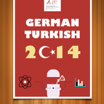 science in Germany---turkish 2014