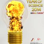 The atomic lamp