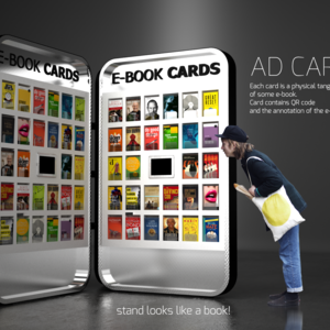 AD CARDS