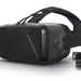 virtual reality head-mounted display (reserve idea)