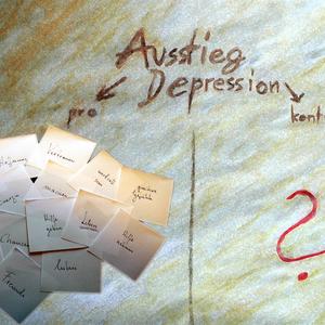 exit depression