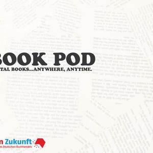 The Book Pod
