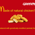 natural chicken?