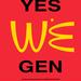 YES WE GEN