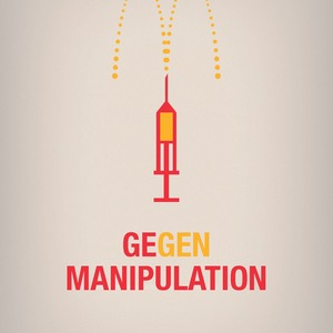 DON'T MANIPULATE
