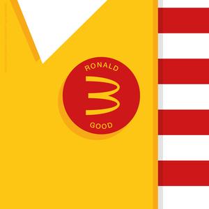 Ronald Be Good … again