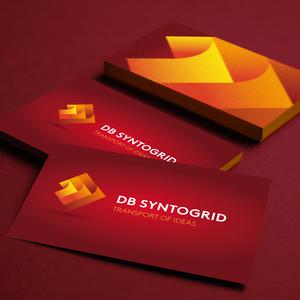 DB SYNTOGRID - transport of ideas