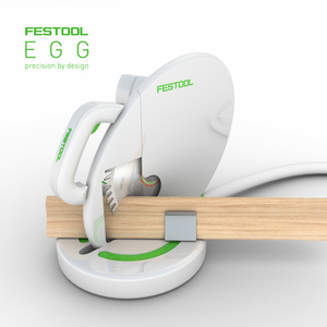 EGG_precision by design