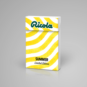 Ricola Limited Edition