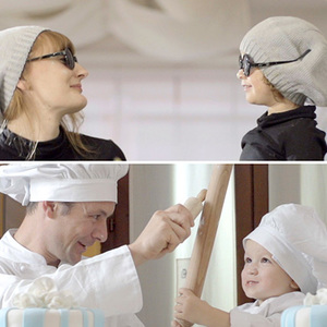 SMEG I Piccoli all'opera advertising