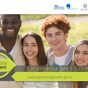 Garanzia Giovani and EXPO 2015 social issues advertising