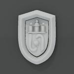 minimalist emblem