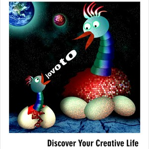Discover Your Creative Life