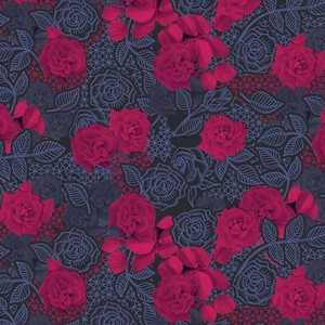 Rose Interlaced