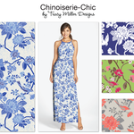 Chinoiserie-Chic by Tracy Miller Designs