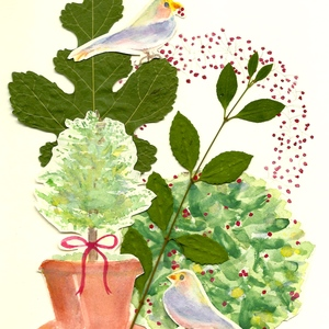 Botanical Holiday