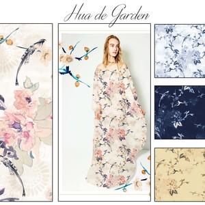Hua de Garden