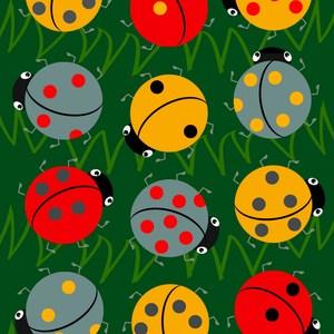 luck bugs