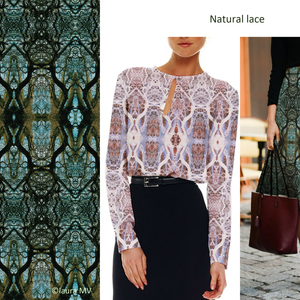 Natural Lace