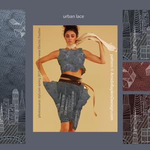 urban lace
