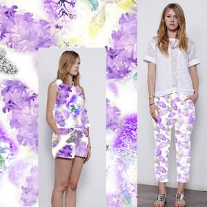 Love Me Lilacs