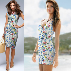 Classic Summer Floral Patterns