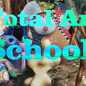 Total Art School Programm