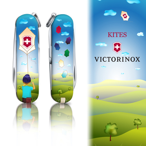 Victorinox Kites - updated