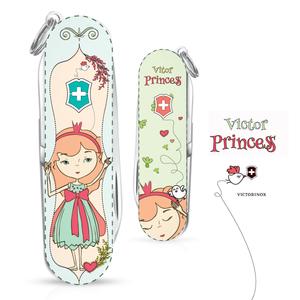 Vitor Princess