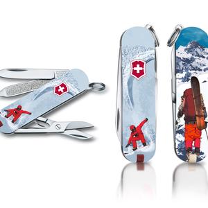 The Swiss shape