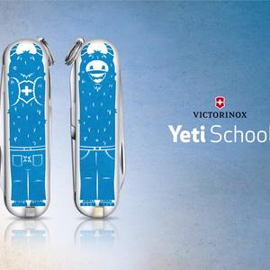 YETI SCHOOL