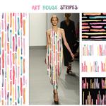 Art House Stripes