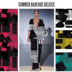 Summer Barcode Deluxe