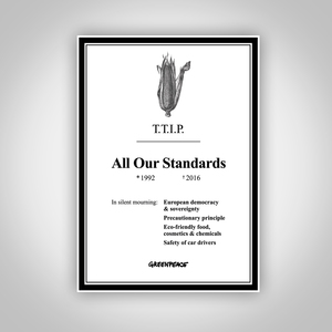 R.I.P. Standards