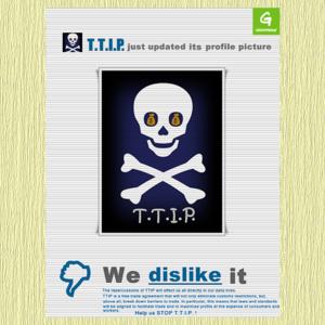 We dislike T.T.I.P.