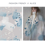 Alice // Fashion Week Frenzy