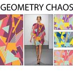 Geometry Chaos