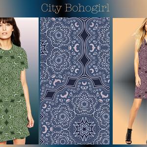 City Bohogirl
