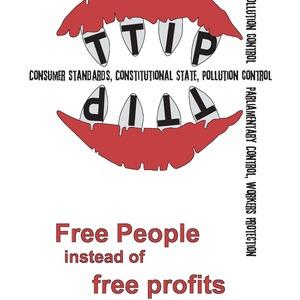 Free people instead of free profits