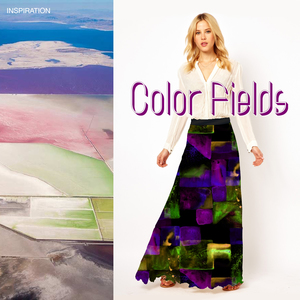 Color Fields