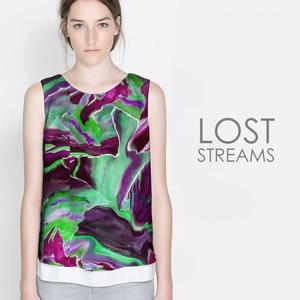 LOSTstreams