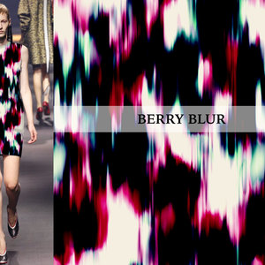BERRY BLUR