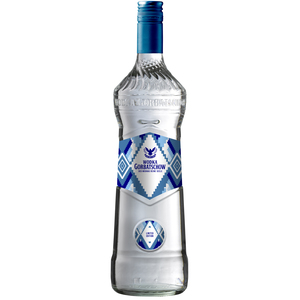 """Arctic Dress "", Wodka Gorbatschow"