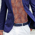 Surface Pattern Designs for Men's Apparel