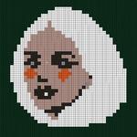 Pixels_Portraits_Girls