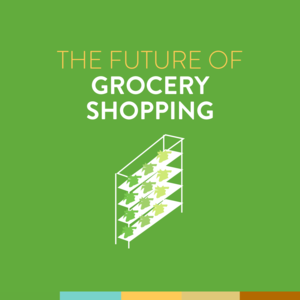 The Future of Grocery Shopping