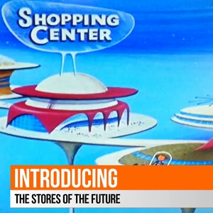The stores of the future