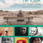 """Let's talk"" website&app + Unwind spaces for socializing inside pharmacies"