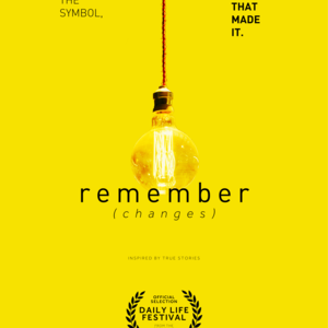 Remember (changes)